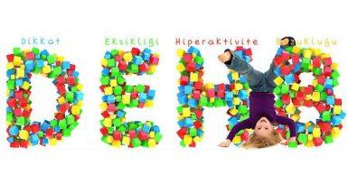 Dikkat Eksikliği ve Hiperaktivite (DEHB)