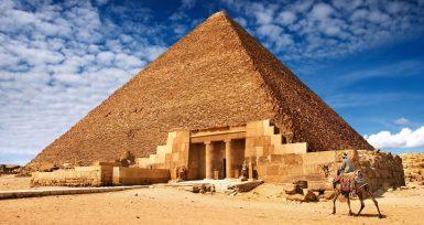 Gizemlerin Ülkesi Mısır