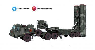 S-400 Füzeleri Savunma Sistemi Nedir?