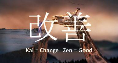 Devamlı Değişim: Kaizen