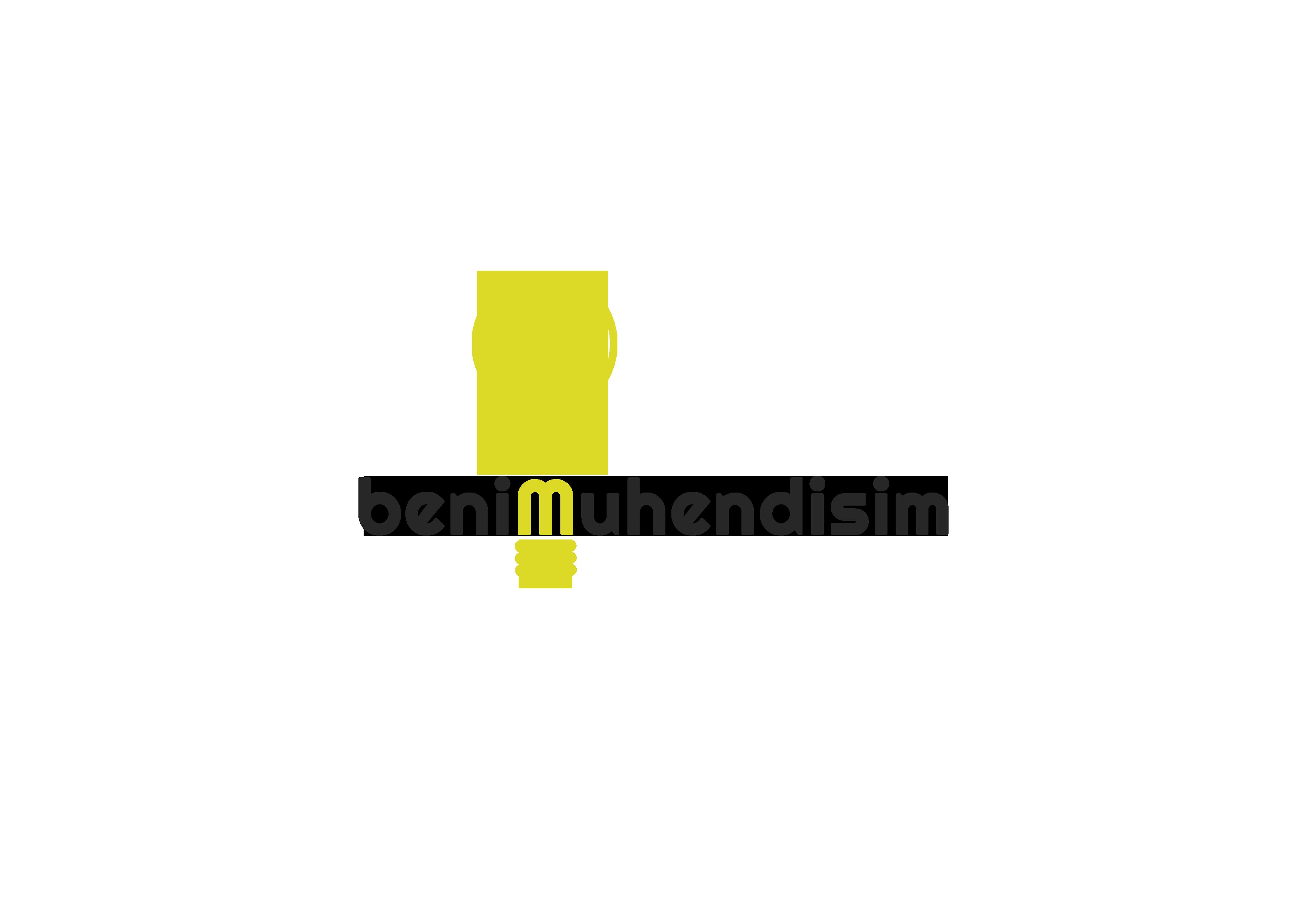 benimuhendisim logo