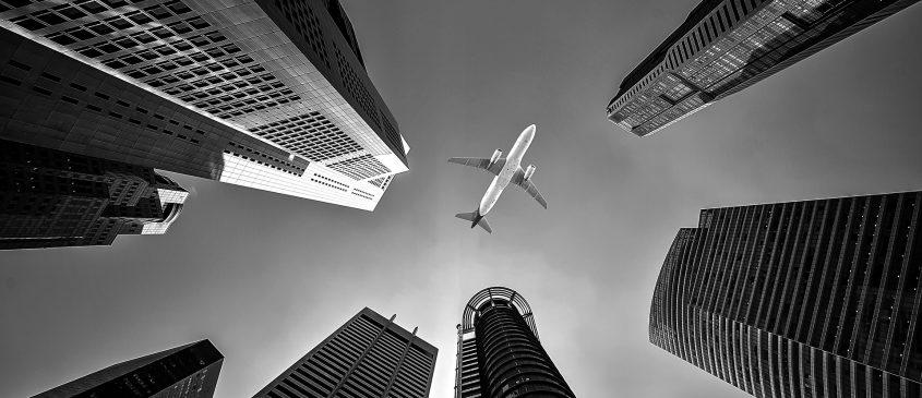 Uçak Nedir? Uçaklar Nasıl Uçar? Uçak Motorları Nasıl Çalışır?