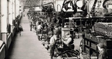 İkinci Sanayi Devrimi – Endüstri 2.0 Nedir?