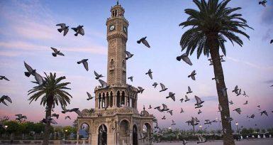 Türkiye'deki Saat Kuleleri