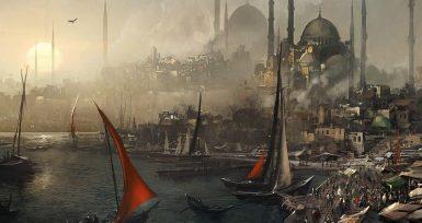 Osmanlı İmparatorluğu Döneminde Savunma ve Denizcilik Sanayii