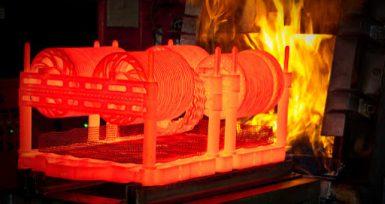 Çeliklere Uygulanan Isıl İşlem: Tavlama